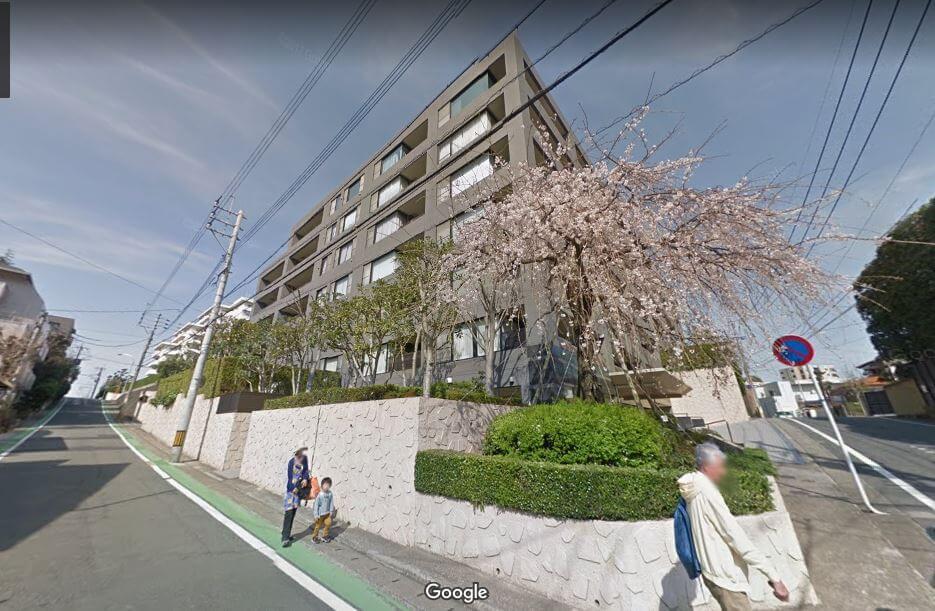西日本シティ銀行 谷川外観