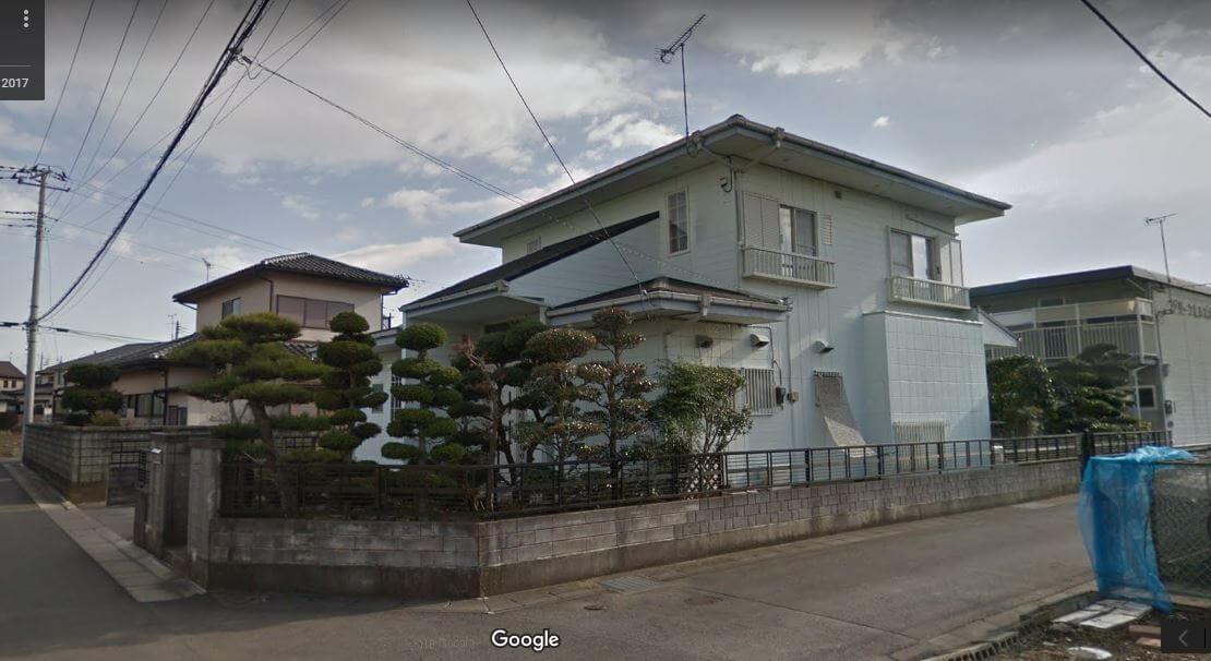 常陽銀行 鬼澤外観1