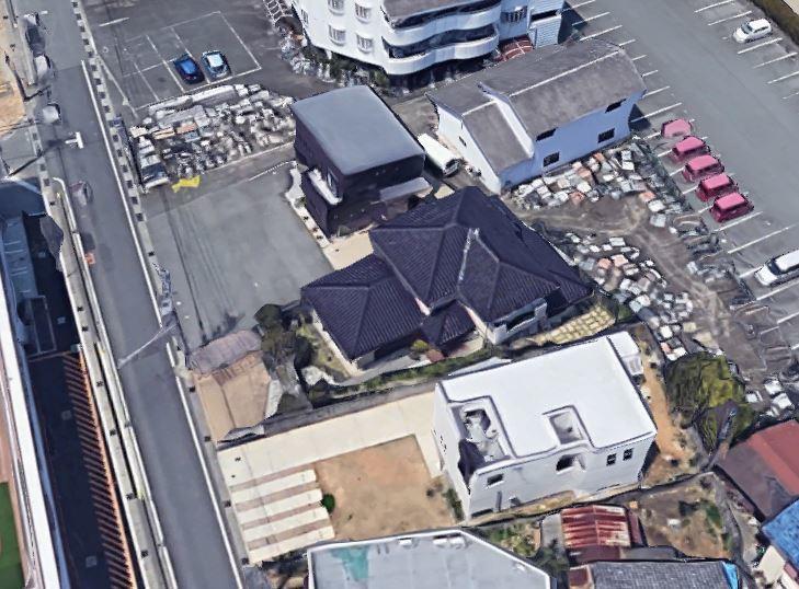 サイネックス 村田空撮