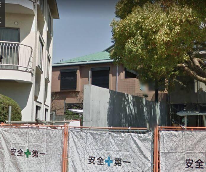 松田聖子外観1