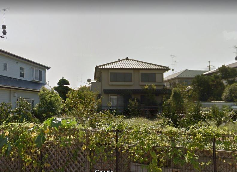 銚子丸 堀地外観1