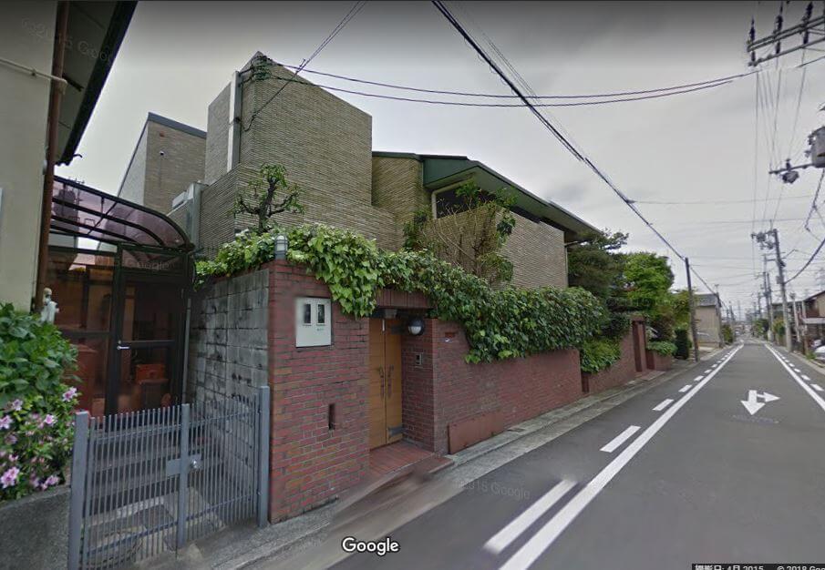 シマノ 島野敬三外観1