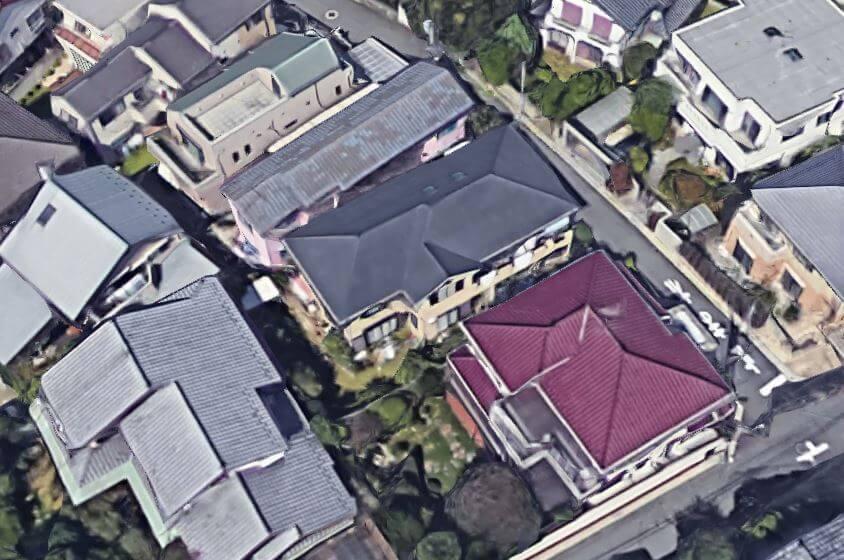 日本労働組合総連合会 山岸空撮