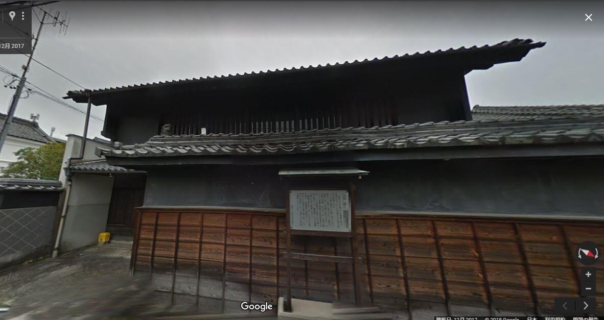 古屋圭司外観1