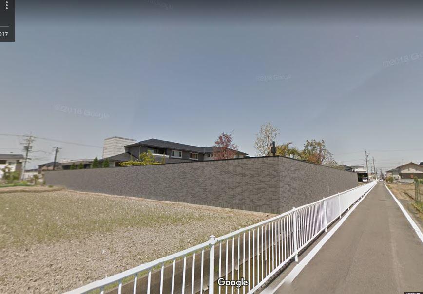 ライドオンエクスプレスホールディングス 江見外観3