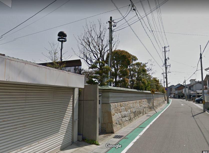 キング観光 権田外観1