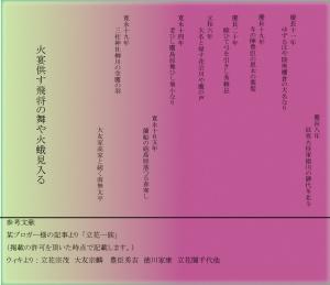 4立花宗重 福岡俳句