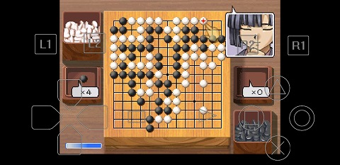 ヒカルの碁 院生頂上決戦