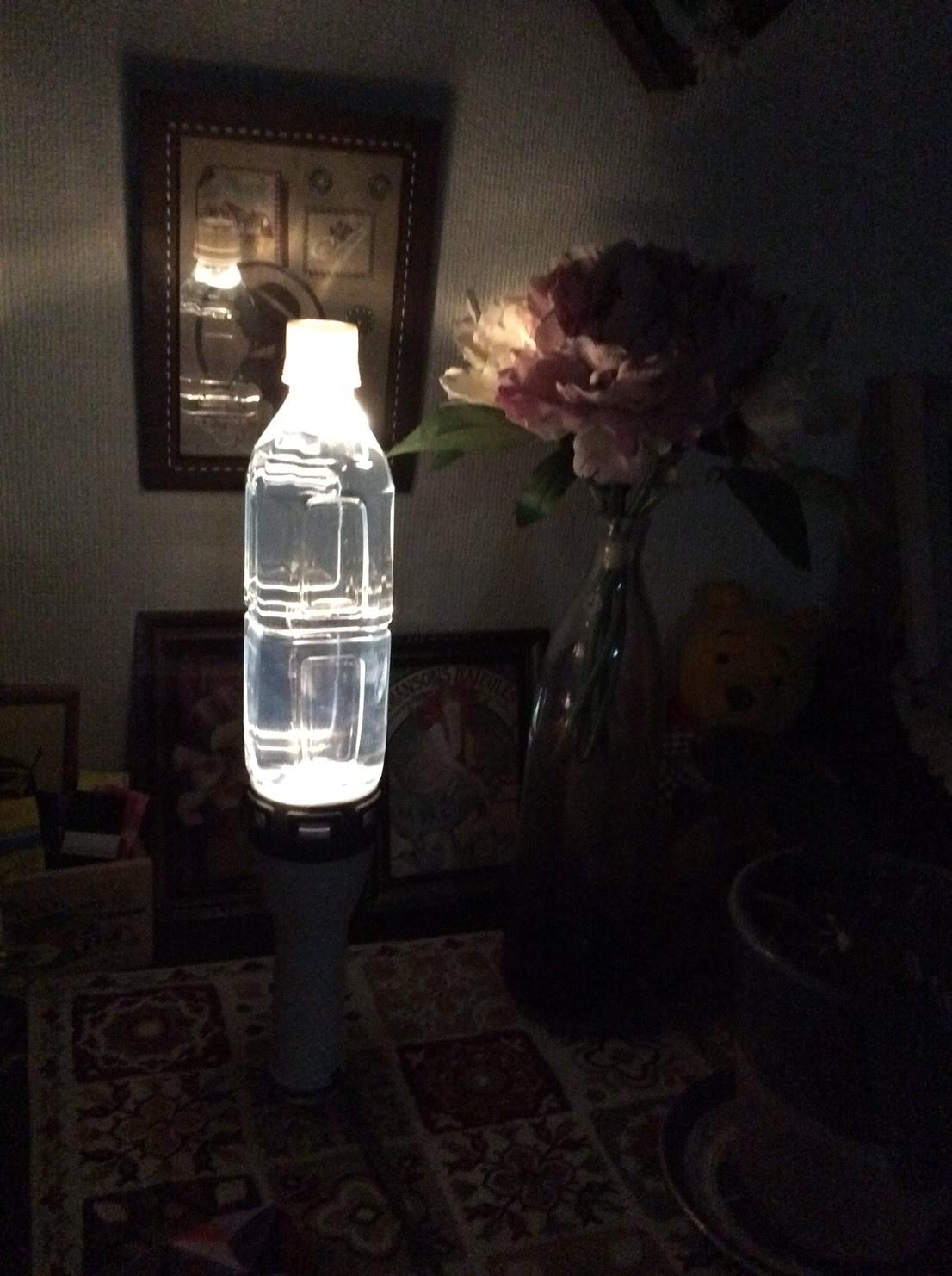 懐中電灯2