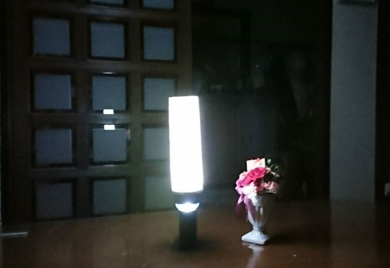 懐中電灯5