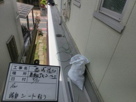 葛飾T様邸6