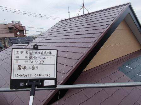 鎌ヶ谷T邸072702