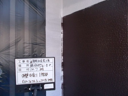 鎌ヶ谷T邸072402