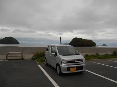 02_屋代島アンテナ