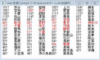 18_オールJA5コンテスト28