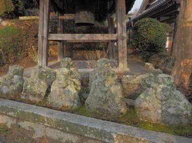 13多羅尾浄顕寺の十王滋賀