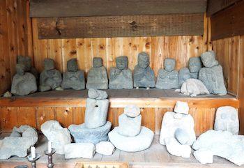 7大蔵寺(十王)信州