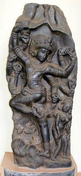15Darasuram, Nayak Palace Art Museum