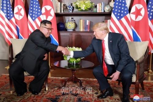 朝米首脳会談
