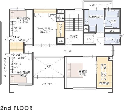 0236_fukuoka_chuou_madori_2F.jpg