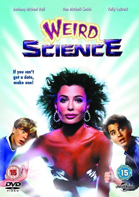 Weird Science1