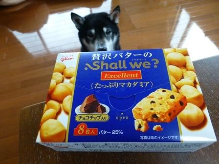 贅沢バターのShallwe17