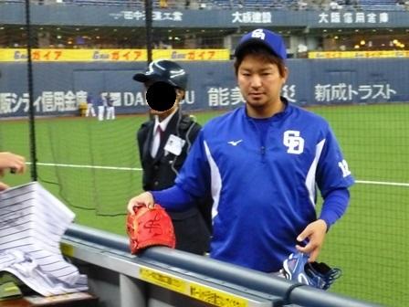 2018阪神中日33