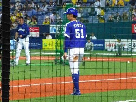 2018阪神中日41