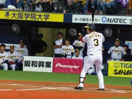 2018阪神中日ドラゴンズ28