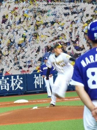 2018阪神中日ドラゴンズ32