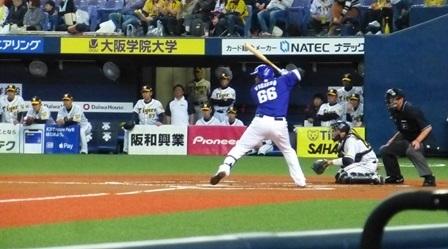 2018阪神中日ドラゴンズ33