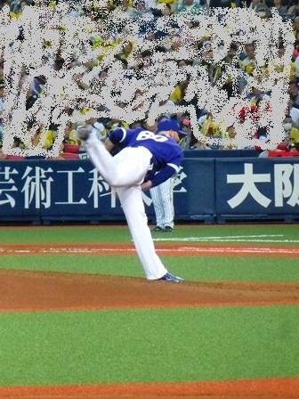 2018阪神中日ドラゴンズ64