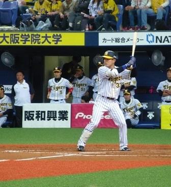 2018阪神中日ドラゴンズ82