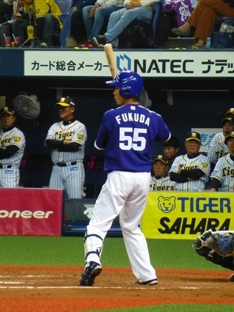 2018京セラドーム阪神30