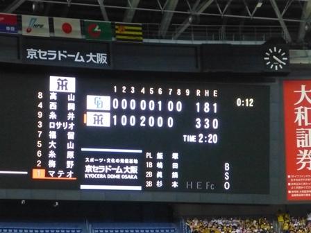 2018京セラドーム阪神32