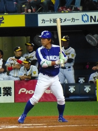 2018京セラドーム阪神46
