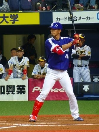 2018京セラドーム阪神48