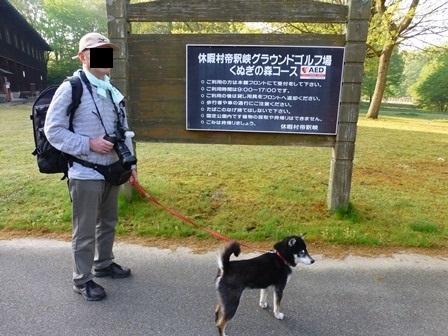 帝釈峡朝散歩5