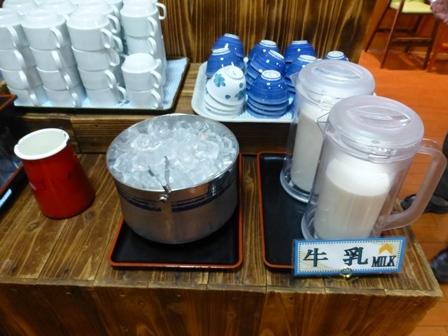 休暇村帝釈峡朝食 (12)