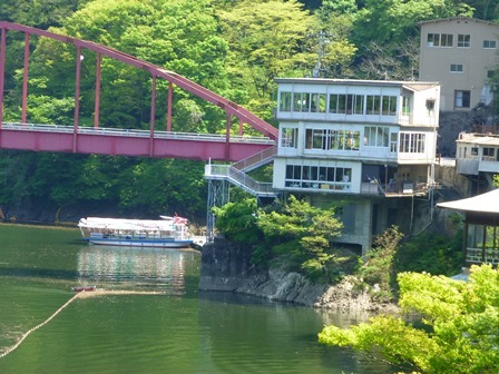 神龍湖櫻橋21