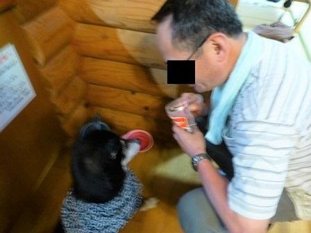 休暇村帝釈峡二泊目14
