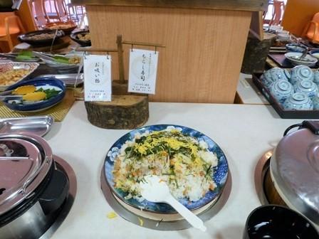 帝釈峡二泊目夕食 (16)