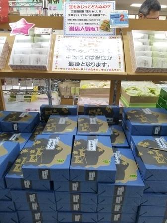 宝塚北SA (10)