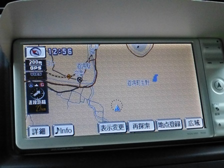 宝塚北SA (19)