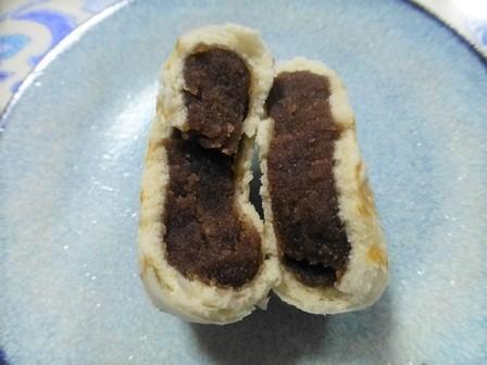 竹屋饅頭16