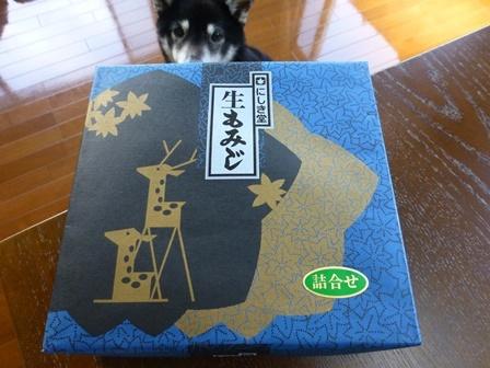 にしき堂生もみじ (1)