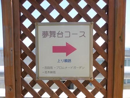 淡路夢舞台百段苑13