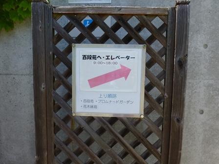 淡路夢舞台百段苑22