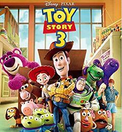 """『トイストーリー3』とか言う""""くっそ名作""""ディズニー映画"""