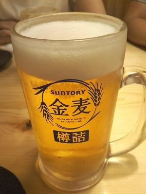 DSC_0422ビール